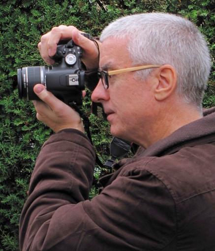 Fotograf und Grafiker