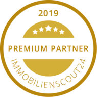 ImmoScout Siegel 2019