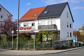 Doppelhaushälfte in Buckenhof