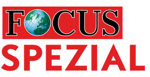 Focus Spezial Logo