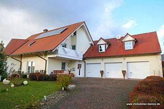 Hausverkauf in Oberharnsbach
