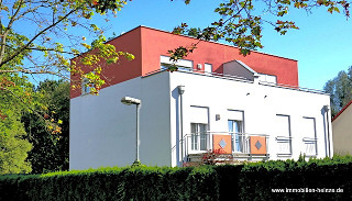 Doppelhaushälfte Josef-Manger-Straße Bamberg-Ost