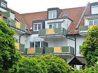 Eigentumswohnung Kammermeisterhof Bamberg-Ost