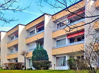 Eigentumswohnung Kloster-Banz-Straße Bamberg-Ost
