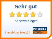 Immobilien Scout Bewertungen